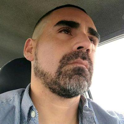 Dante Manrique 🇵🇪