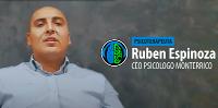 Rubén Espinoza 🇵🇪